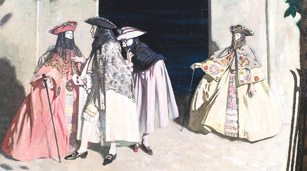 www.antiquesandthearts.com: Bidders Go After European Art, N.H. Paintings & Early Americana