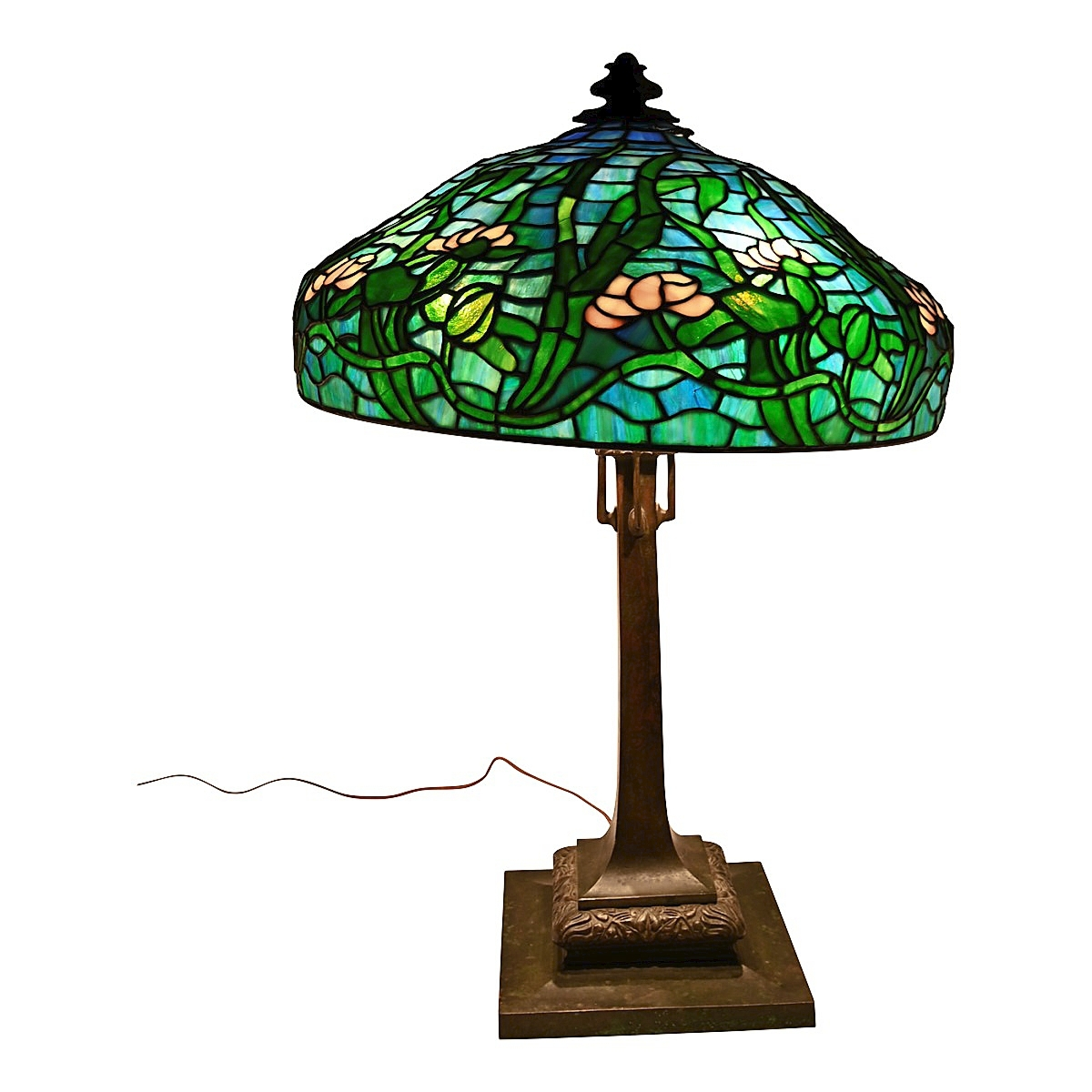 Lamp by AB Michaan
