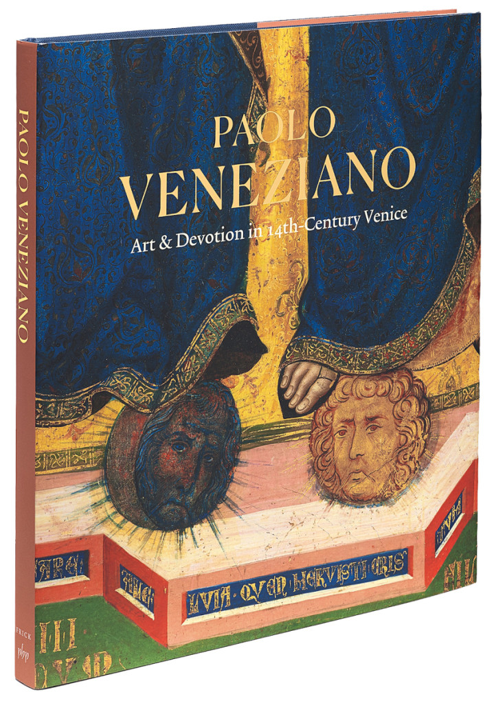 Paolo Veneziano: Art & Devotion in Fourteenth Century Venice is available in hardcover, 10½ by 9½ inches, 168 pages, 112 color illustrations; ISBN: 9781911300953 for $60.