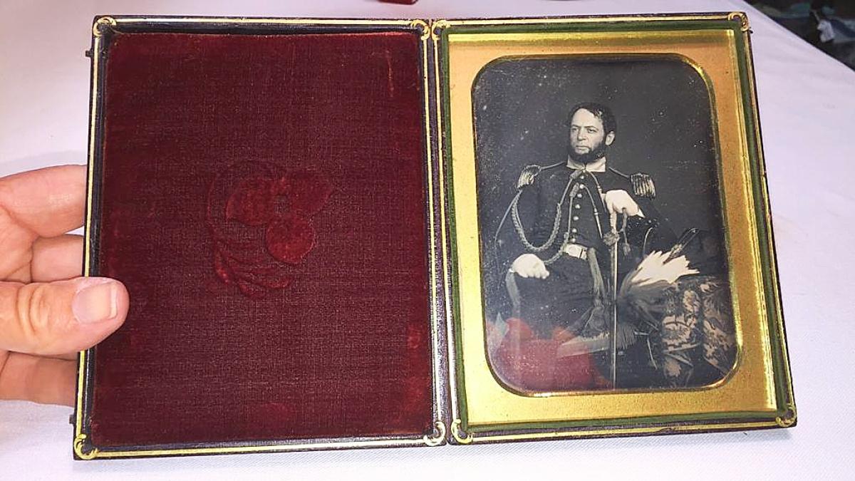 324 soldier daguerreotype