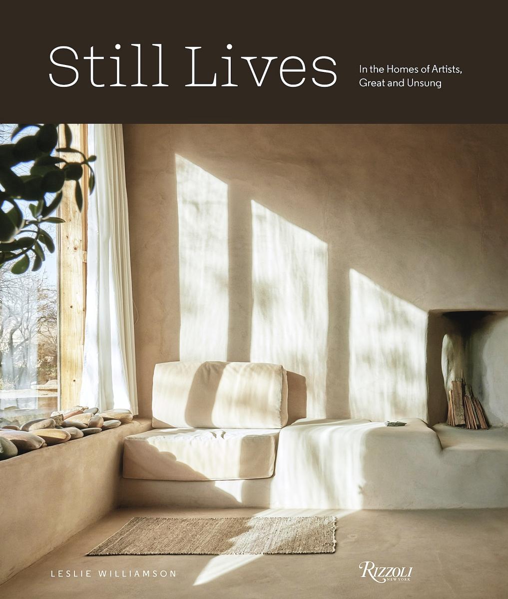Cover of Still Lives